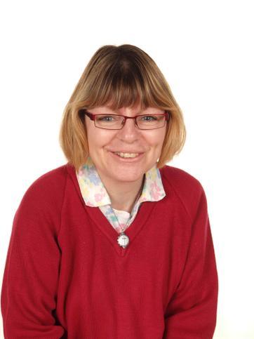 Miss Ann Walters Cleaner