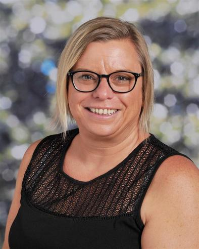 Ms S Cleary - Parent and Pastoral Support Worker