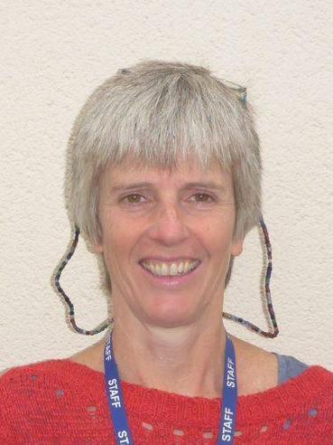 Mrs Stacey - Class TA