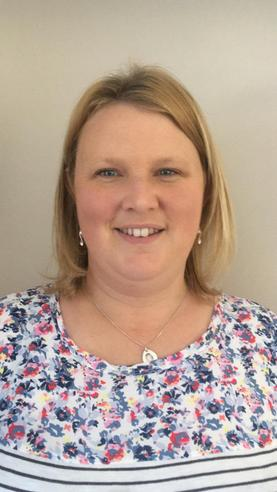 Mrs Voysey - Class Teacher