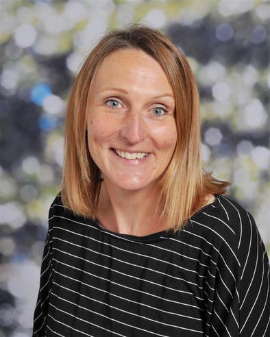 Mrs S Evans - Teaches in Year 6