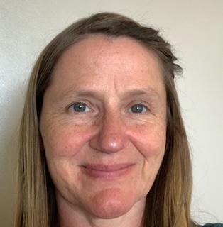 Mrs T Hensman - Teaches in Year 3/4