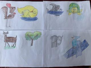 Robbie's animals 4