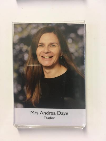 Mrs Andrea Daye