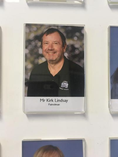 Mr Kirk Lindsay