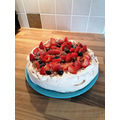 That's a mean pavlova Oliver H!