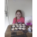 Well done Amy, they look lovely!