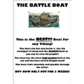 Amy's Battleboat