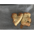 Blake and Alfie's VE Day scones