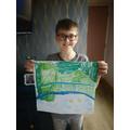 Matthew's Monet