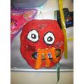 Miss Crumpton's Year 6 Class - Masks