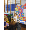 Portraits Exhibition by Year One