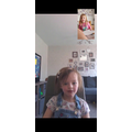 Video call learning, good idea, girls!