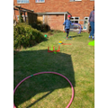 Obstacle course challenge