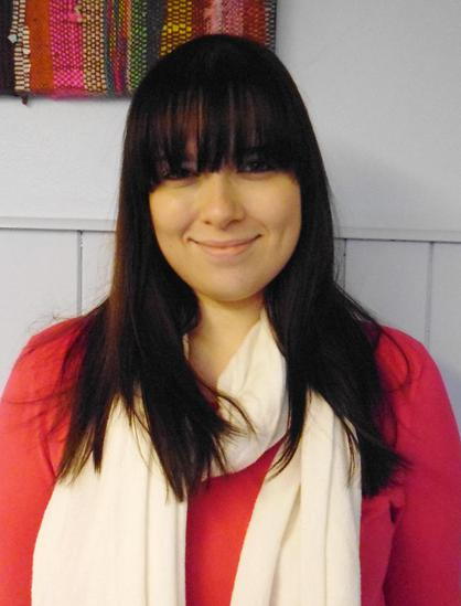 Miss Bowen (Teaching Assistant)