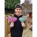 Jack's origami challenge
