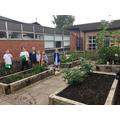 Gardening Club summer 2019