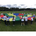 PE - Outdoor and Adventurous Activities