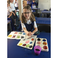 Colour Monster Mixing