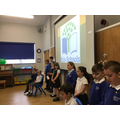 Performing our assembly to KS1!