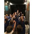 Life Education Van: 'Friends'
