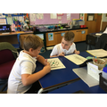 Consolidating addition skills with games