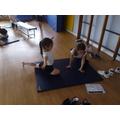 Gym balances
