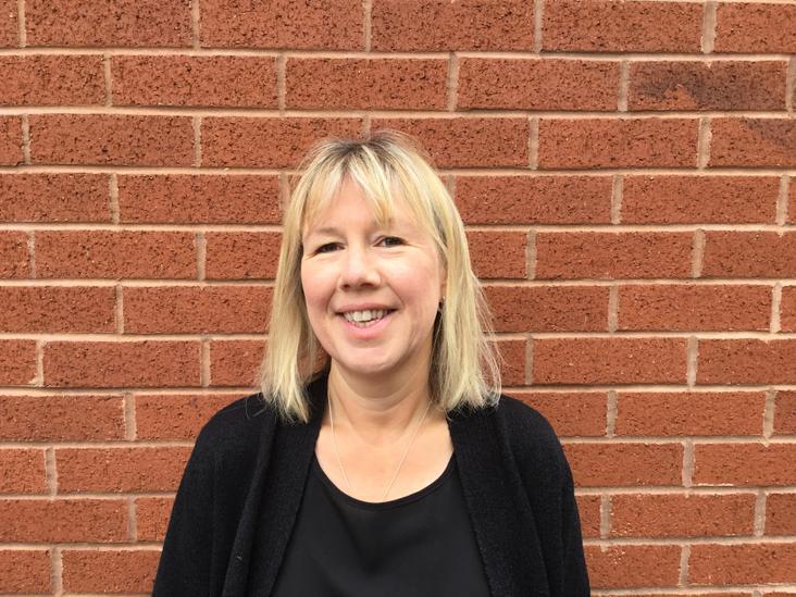 Mrs Crowley, Nursery Teaching Assistant