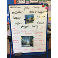 Our wonderful word choices