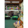 Year One and Two Classroom