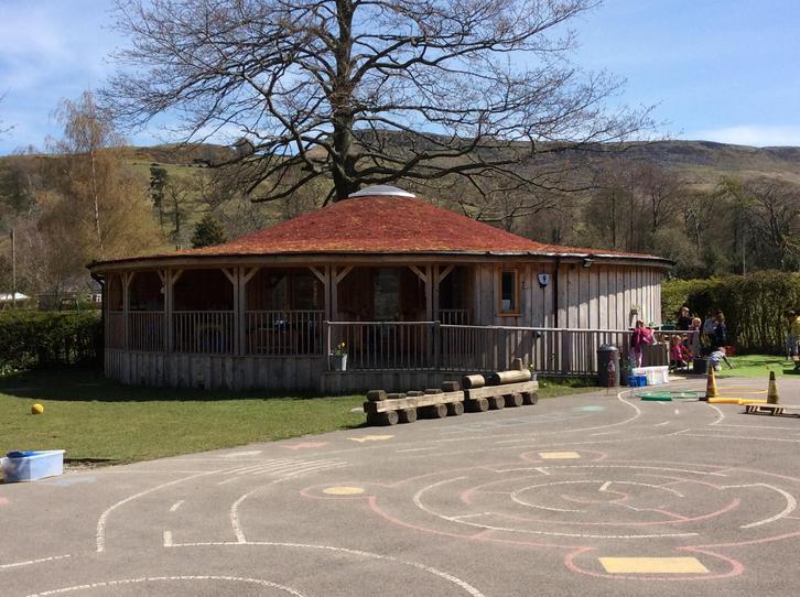 Nursery and Reception Classroom