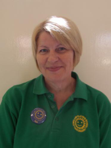 Sue Hatt
