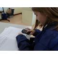 Fingerprint mathcing
