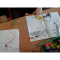 Investigating making a circuit that contains a matchbox switch