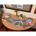 Bible stories in year 2