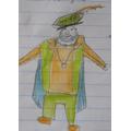 Henry VIII by Zackariya in 5KH
