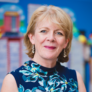 Pat Smart, Executive Headteacher