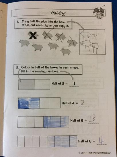 Great halving work by Umar