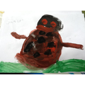 Bug Painting!