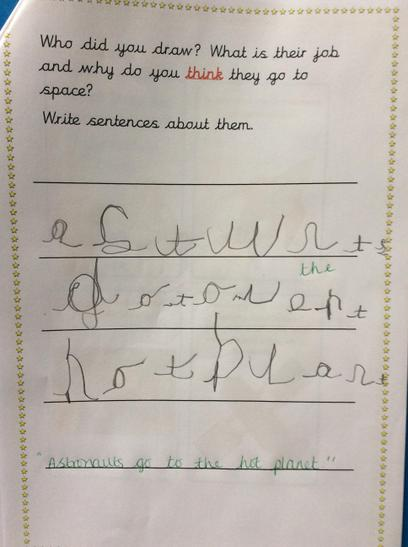Great writing by Huzayim