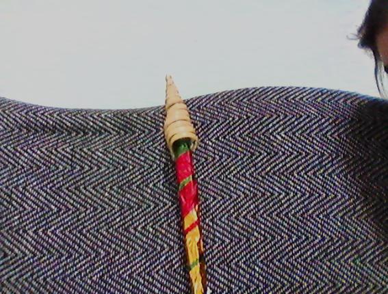 Aimma 6S - Harry Potter inspired wand