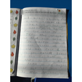 Dawud - great improvement in writing!