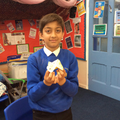 Tehmoor with his completed assertive decider.