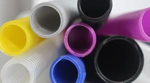 Flexible Plastic Tubes
