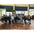 Choir May 2019