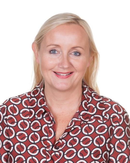 Helen Daniels - Headteacher