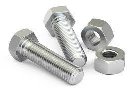 Nuts and bolts