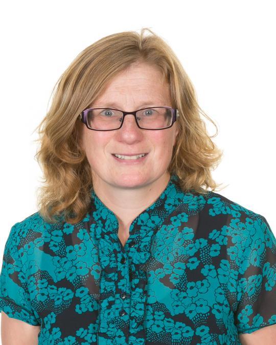 Sharon Pocock - TA
