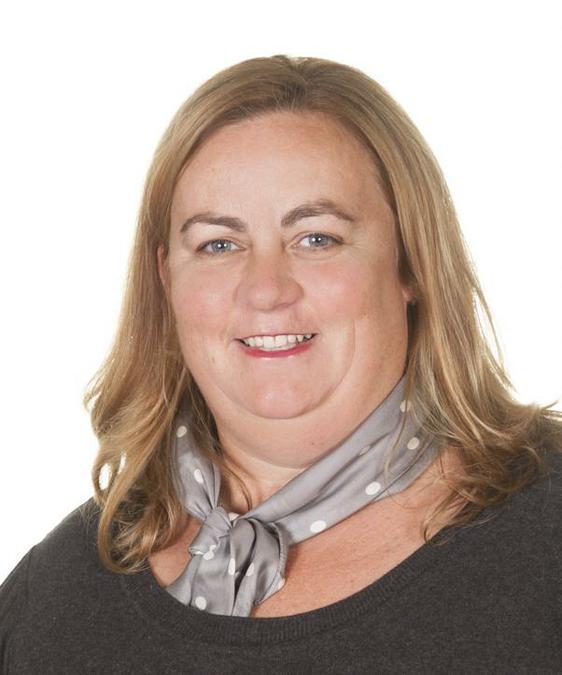 Sara O'Mahony - Deputy Headteacher/SENCO
