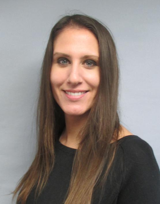 Lisa Ruggeri, Co-opted Governor